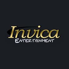 Invica Entertainment logo