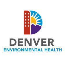City & County of Denver Department of Environmental Health logo