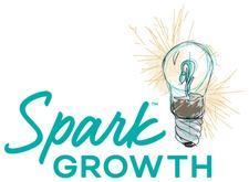 Spark Growth  logo