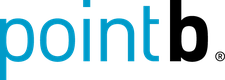 Point B, Inc. logo