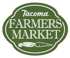 Tacoma Farmers Market logo