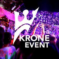 Krone Event & Promotion logo