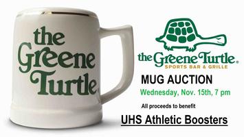 Mug Auction Fundraiser