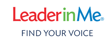 Leader in Me-CA logo