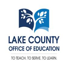 Lake County Office of Education logo