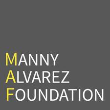 Manny Alvarez Foundation logo