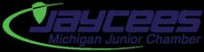 The Michigan Jaycees logo