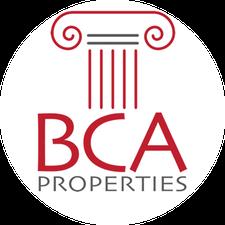 BCA Properties logo