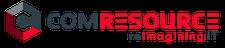ComResource Inc. logo