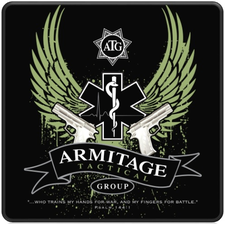 Armitage Tactical logo