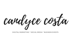 Business Woman Club - Candyce Costa logo