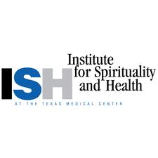 Institute for Spirituality and Health logo