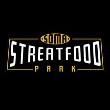 SoMa StrEat Food Park  logo