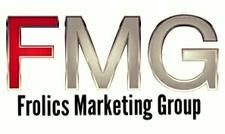 Frolics Marketing Group logo