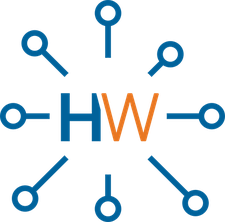 HubWise Technology logo