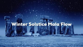 Winter Solstice Mala Flow
