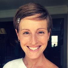 Melinda Schmitt Intuitive Healer logo