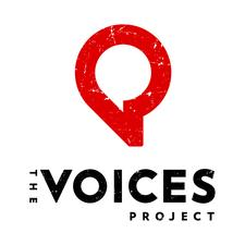 The Voices Project logo