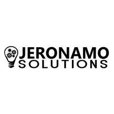 Jeronamo Solutions logo
