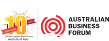 Australian Business Forum logo