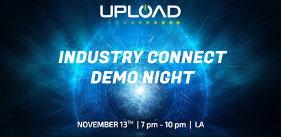 Industry Connect Demo Night