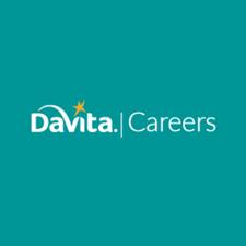 DaVita Careers logo