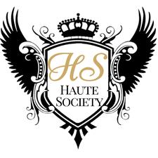 Haute Society logo