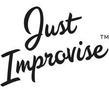 Just Improvise™ logo