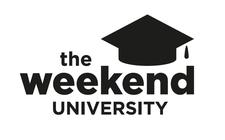 The Weekend University logo
