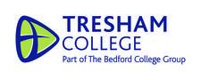 Tresham College logo