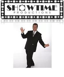 Showtime Productions/ Les Productions Showtime. logo
