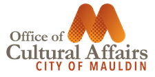 Mauldin Cultural Center logo