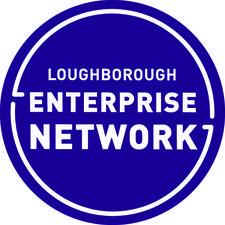 Loughborough Enterprise Network logo