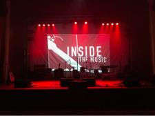 Inside the Music logo