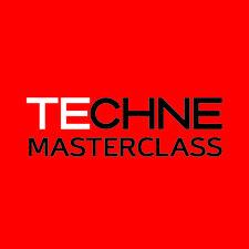 Techne Masterclass logo