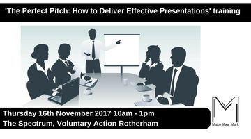 The Perfect Pitch: How to Deliver Effective...