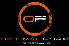 Optimal Form logo
