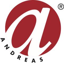 Andreas GmbH logo