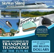 Global Transnet UK & Sky Way Invest Group  logo