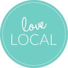 Love Local, IL logo