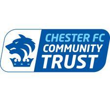 Chester FC Community Trust logo