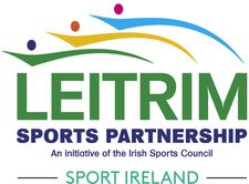 Leitrim Sports Partnership  logo