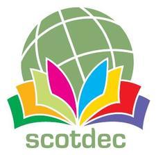 Scotdec / YOYP2018 Ambassadors logo