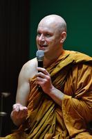 BF East - Ajahn Brahmali Dhamma Talk - Inspiration...