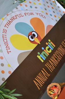 Tiniciti Preschool  logo