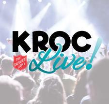 The Salvation Army Kroc Center logo