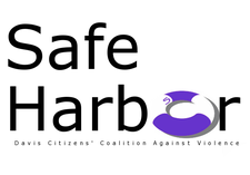 Safe Harbor Crisis Center logo