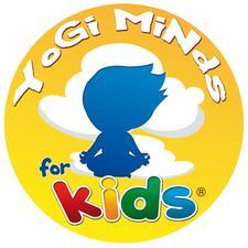 YOGIMINDS FOR KIDS logo