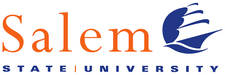 Salem State University School of Social Work Professional Development Workshops Spring 2018 logo