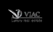 Viac Luxury Real Estate - Miami logo